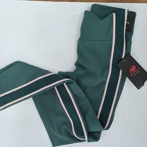 New balance athletic leggings size xs